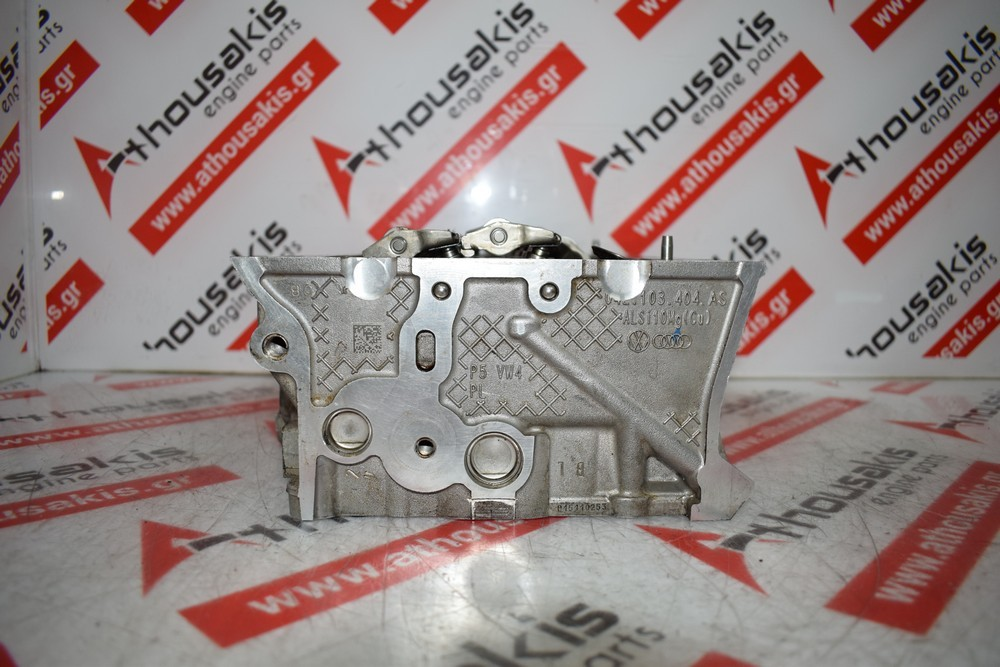 Cylinder Head 04E103264CX, 04E103404AS for AUDI, SKODA, VW