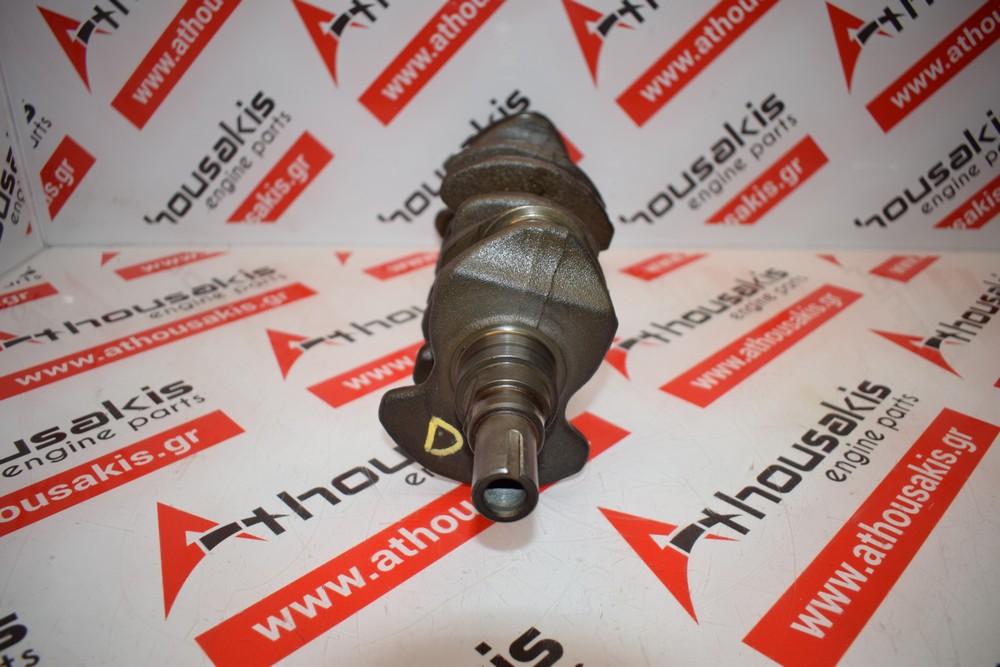 Vilebrequin vilebrequin joints d/'huile pour honda civic 1.5 D15Z3//D15Z6//D15Z8 front fai