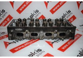 Cylinder Head 55224033 for ALFA ROMEO, FIAT
