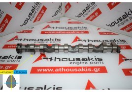 Camshaft N45, N42, N46, 11317566995, 1707316 for BMW