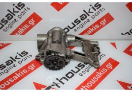 Oil pump 11417789840 for BMW