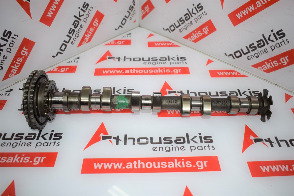 Camshaft S62B50(508S1), 11317831566, 1407266 for BMW