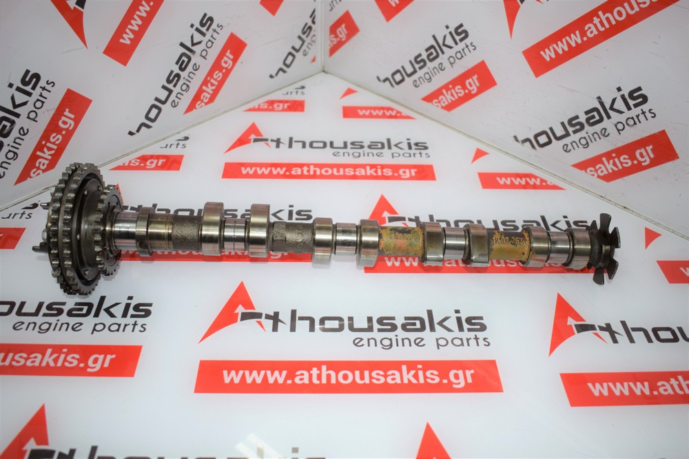 Camshaft S62B50(508S1), 11317831569, 1407267 for BMW